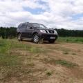 Nissan Pathfinder facelift - Foto 5 din 29