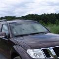 Nissan Pathfinder facelift - Foto 4 din 29