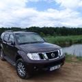 Nissan Pathfinder facelift - Foto 2 din 29