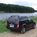 Nissan Pathfinder facelift - Foto 6 din 29
