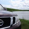 Nissan Pathfinder facelift - Foto 3 din 29