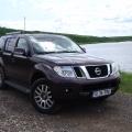Nissan Pathfinder facelift - Foto 1 din 29