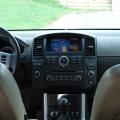 Nissan Pathfinder facelift - Foto 19 din 29