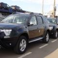 Transport Gefco pentru Dacia - Foto 29 din 29