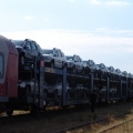 Transport Gefco pentru Dacia - Foto 1 din 29