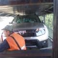 Transport Gefco pentru Dacia - Foto 8 din 29