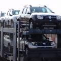 Transport Gefco pentru Dacia - Foto 10 din 29