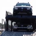 Transport Gefco pentru Dacia - Foto 13 din 29