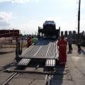 Transport Gefco pentru Dacia - Foto 14 din 29