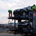 Transport Gefco pentru Dacia - Foto 16 din 29