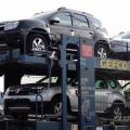 Transport Gefco pentru Dacia - Foto 17 din 29