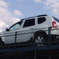 Transport Gefco pentru Dacia - Foto 19 din 29