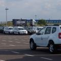 Transport Gefco pentru Dacia - Foto 25 din 29