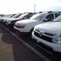 Transport Gefco pentru Dacia - Foto 28 din 29