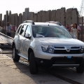 Transport Gefco pentru Dacia - Foto 20 din 29