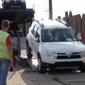 Transport Gefco pentru Dacia - Foto 22 din 29