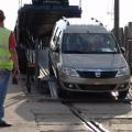 Transport Gefco pentru Dacia - Foto 23 din 29
