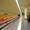 Statii de metrou - Foto 2 din 7
