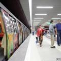 Statii de metrou - Foto 3 din 7