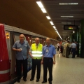 Statii de metrou - Foto 4 din 7