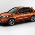 Renault Koleos facelift - Foto 1 din 6