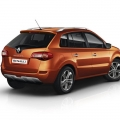 Renault Koleos facelift - Foto 3 din 6