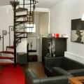 Un sediu ca o casa de vacanta - Foto 9 din 18