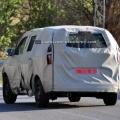 Dacia MPV - Foto 8 din 8