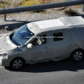 Dacia MPV - Foto 3 din 8