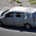 Dacia MPV - Foto 5 din 8