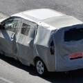 Dacia MPV - Foto 6 din 8