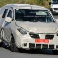 Dacia MPV - Foto 1 din 8