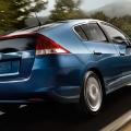 Honda Insight - Foto 6 din 13