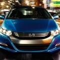 Honda Insight - Foto 1 din 13