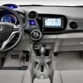 Honda Insight - Foto 11 din 13