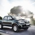 Toyota Hilux - Foto 1 din 4