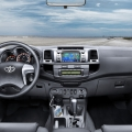 Toyota Hilux - Foto 3 din 4