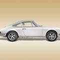 Porsche 911 T Coup� - Foto 1 din 4