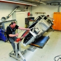 Porsche 911 T Coup� - Foto 3 din 4