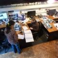 Biroul firmei Andreescu & Gaivoronschi - Foto 4 din 22