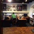 Biroul firmei Andreescu & Gaivoronschi - Foto 15 din 22