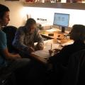 Biroul firmei Andreescu & Gaivoronschi - Foto 22 din 22