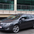 Opel Astra Sports Tourer - Foto 1 din 26