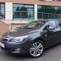 Opel Astra Sports Tourer - Foto 3 din 26
