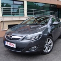 Opel Astra Sports Tourer - Foto 4 din 26