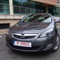 Opel Astra Sports Tourer - Foto 5 din 26