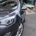 Opel Astra Sports Tourer - Foto 8 din 26