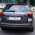 Opel Astra Sports Tourer - Foto 12 din 26