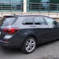 Opel Astra Sports Tourer - Foto 13 din 26