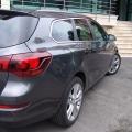 Opel Astra Sports Tourer - Foto 15 din 26